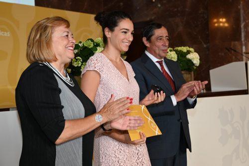 Premio Lilly 2019 Investigadores Noveles